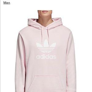 adidas Sweaters - Light pink new ADIDAS hoodie